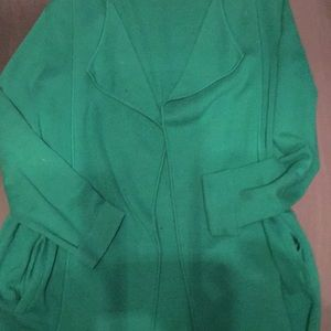 Talbots sweater jacket